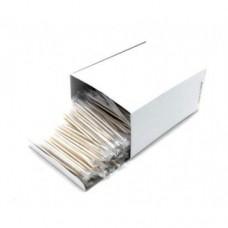 Зубочистки в индивидуальной упаковке 1000 шт/уп
