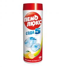 Чистящий порошок Пемолюкс сода эффект 400г