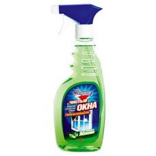 """Средство для мытья стекол """"Золушка"""" 500мл"""