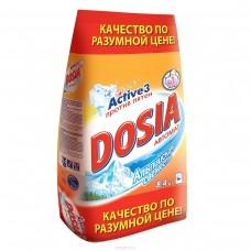 Порошок стиральный ДОСЯ для белого автомат 8,4кг