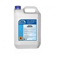 Ополаскиватель для ПММ Dolphin Imnova Acid Dry 5л