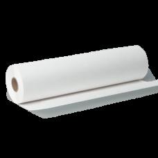 Пергамент в рул. белый силиконизированный 38смх100м