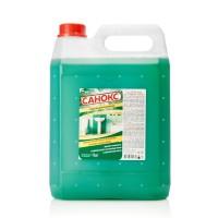 Универсальное чистящее средство Санокс 5л