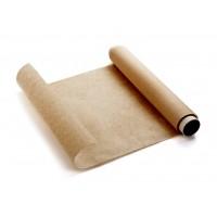 Пергамент в рул. бурый силиконизированный 38смх100м