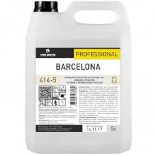 Профессиональное средство антисептик для рук Pro-Brite Barcelona 5л