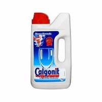 Порошок для посудомоечной машины Finish Calgonit 1кг