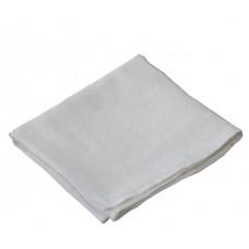 Полотенце вафельное 150 г/кв.м 40*80см белое