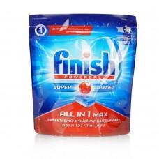 Таблетки для для посудомоечной машины Finish Calgonit 13шт/уп