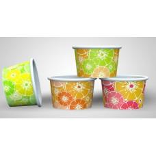 Креманка под мороженое 250мл