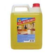 Белизна-гель концентрат лимон 5л