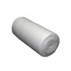 Полотно нетканное белое (Тряпка для пола) 80см*50м рулон