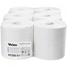 Полотенца бумажные 2сл. Veiro Professional Comfort 180м