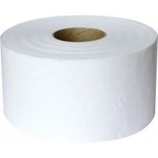 Туалетная бумага белая 2сл. 160м 12рул/уп