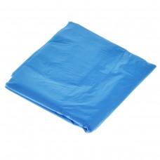 Мешки мусорные в рулоне 120л 70х110см 50мкм синие