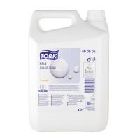 Жидкое крем-мыло Tork Premium 5л