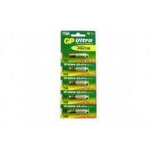 Батарейки GP Ultra 23AE 5шт/уп