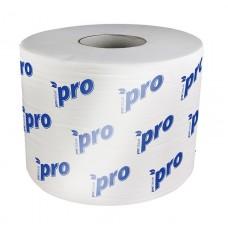 Туалетная бумага PROtissue Comfort 1 сл. 54м 72рул/уп