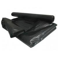 Мешки мусорные 240л 100х140см 65мкм черные