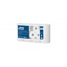 Туалетная бумага в рулонах 2сл. 23м Tork Premium T4 8рул/уп