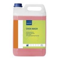 Средство моющее для печей Kiilto E1 Oven Wash 5л