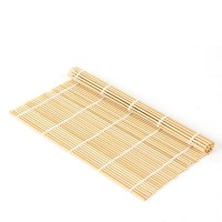 Циновка бамбуковая