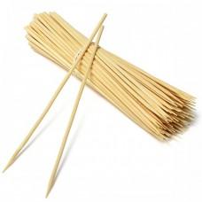 Стек для шашлыка бамбуковый 300мм 100шт/уп