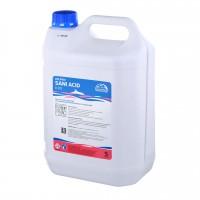 Средство кислотное конц.для очистки минеральн. отложений Dolphin SANI ACID 5л