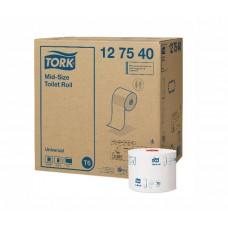 Туалетная бумага в рулонах 1сл. 135м Tork Universal Т6