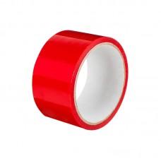 Скотч красный 48ммх66м 45мкм