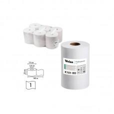 Полотенца бумажные Veiro Professional Basic А1/А2 1сл. 180м