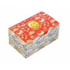 "Коробка на вынос ""Smile"" 115х75х45мм"
