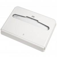 Диспенсер для бумажных покрытий на унитаз Tork V1 белый