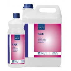 Средство кислое очищающее Kiilto E1 Kalk 5л