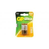 Батарейки GP LR6 AA 2шт/уп