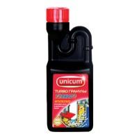 Средство в гранулах для прочистки труб от засоров Unicum Торнадо 600г