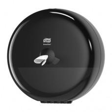 Диспенсер для туал.бум.в мини-рулонах Tork SmartOne T9 черный