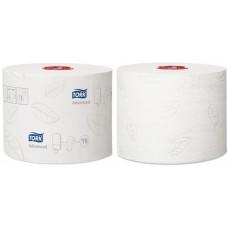 Туалетная бумага 2сл. 100м Tork Advanced Mid-size T6