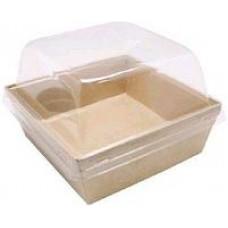Универсальный контейнер ECO PRIZMA 550 128х128х45мм