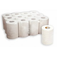 Полотенца бумажные PROtissue с центральной вытяжкой 1 сл. 120м
