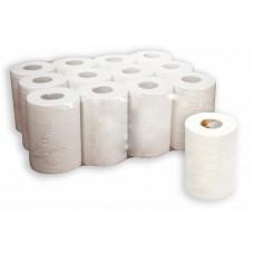 Полотенца бумажные PRO 1 сл. с центральной вытяжкой 120м
