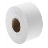Туалетная бумага белая Терес Комфорт 2сл. 120м