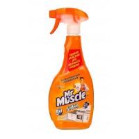 Чистящее средство для кухни Mr. Muscle Эксперт 5в1 500мл