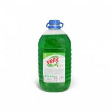 "Средство для мытья посуды Grass ""Velly"" light Яблоко 5л"