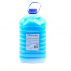 Жидкое мыло-крем с антибактериальным эффектом 5л