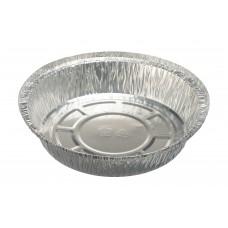 Контейнер алюминиевый круглый 693мл D=185мм d=142мм h=37мм