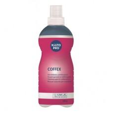 Порошок для мойки кофеварок Kiilto E2 Coffex 800г