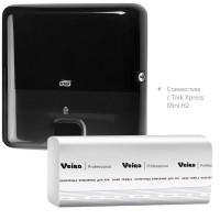 Полотенце лист.W-слож.Veiro Professional Comfort F2 2сл.150л/уп