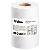 Полотенца бумажные 2сл. Veiro Professional Comfort 100м