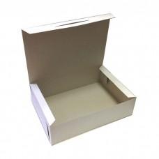 Упаковка для пирогов 330х160х35мм