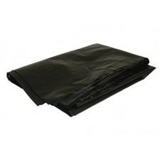 Мешки мусорные 200л 140х80см 80мкм черные